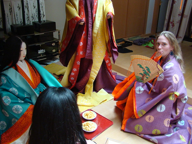 Kyoto Costume Museum