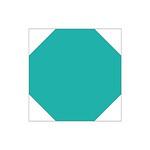 Single snowball quilt block