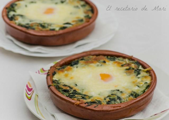 Huevos a la florentina (2)