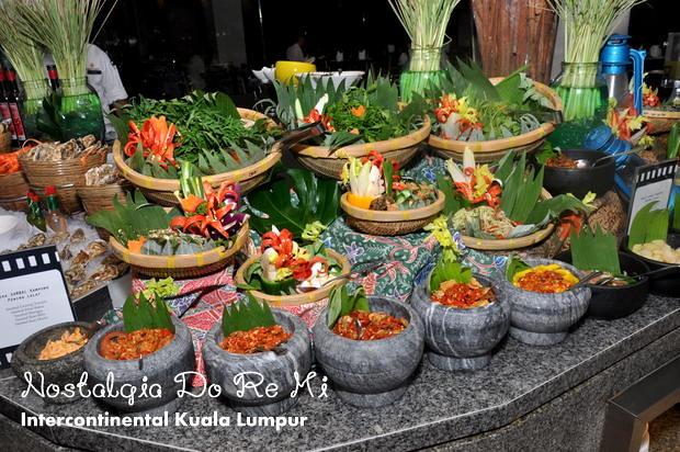 Ramadan Intercontinental Kuala Lumpur 5