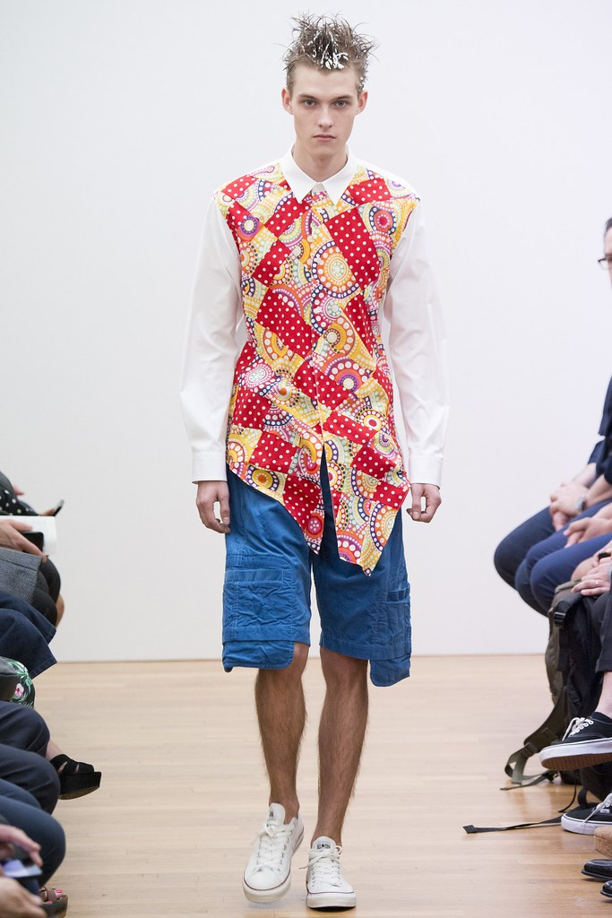 Adam Abraham3091_SS15 Paris Comme des Garcons Shirt(VOGUE)