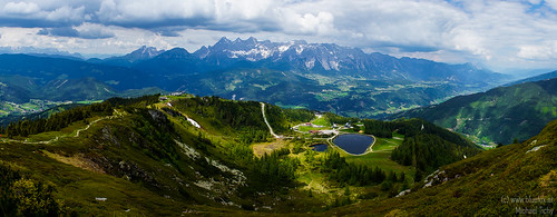 salzburg österreich forstau
