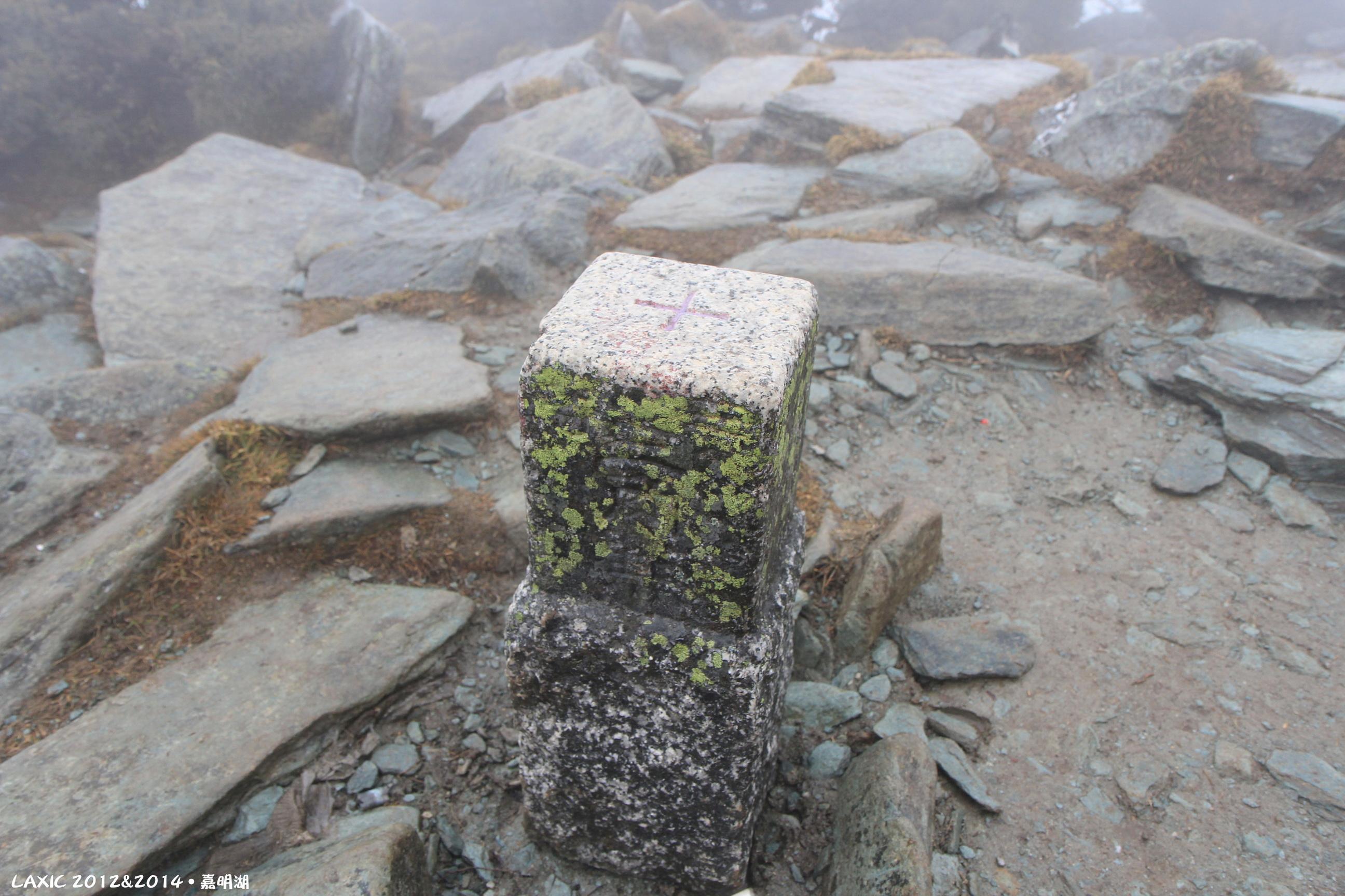 2012&2014˙嘉明湖