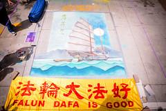 #123 Falun Dafa Association of Utah