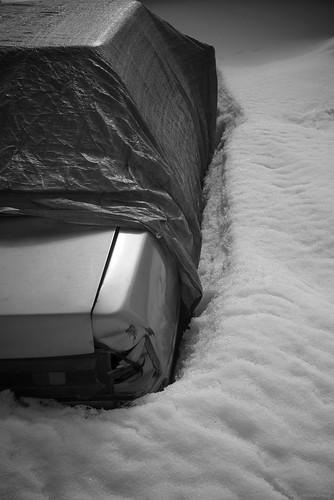 urban blackandwhite bw snow ice car greenland manuallensnocpu ilulisat