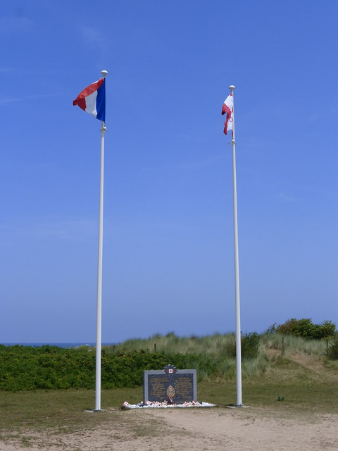 124 Centre Juno Beach, Courseulles-sur-Mer