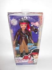 Masquerade By Bratz (Bratz Boyz) - Brogan/Pirate