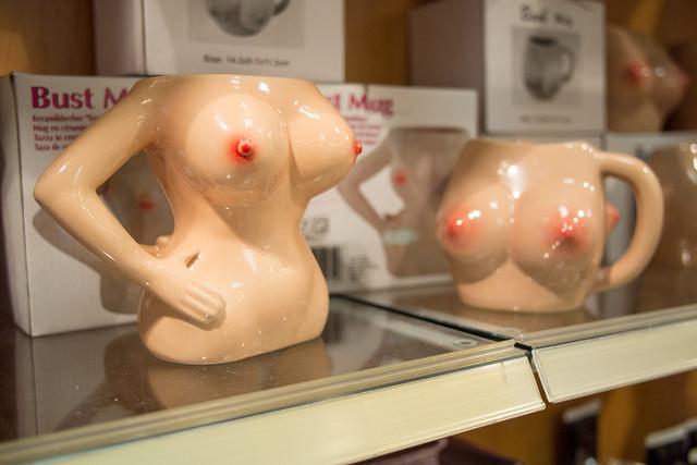 Amsterdam 04 breast mug