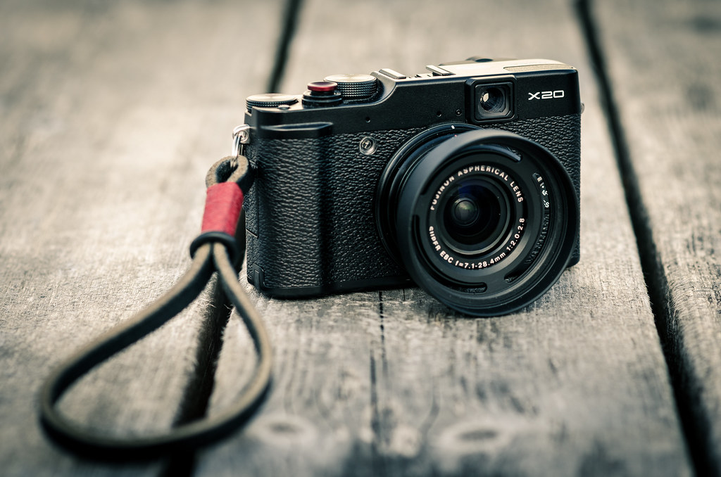 Buying a digital camera: Part 3, compact cameras