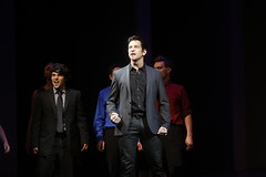 2014 Closing Number with Broadway's Andy Karl