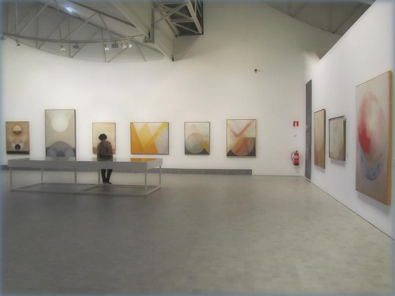Framed for Exhibition 1
