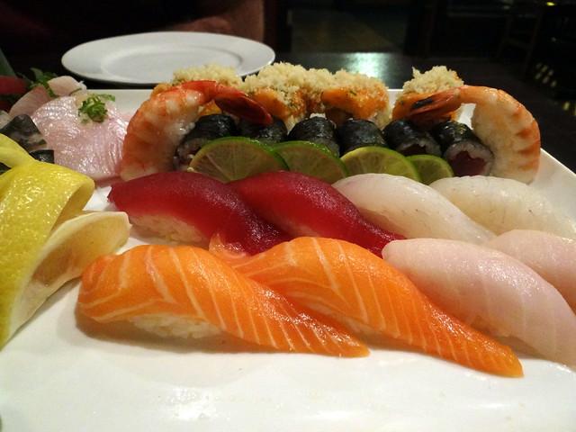 Mizu Sushi