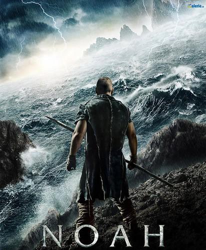 Darren Aronofsky - 2014 Noah / Noe | iGalerie