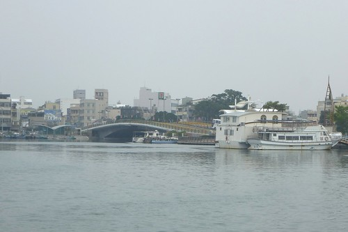 Taiwan-Tainan-Amping-Canal (2)