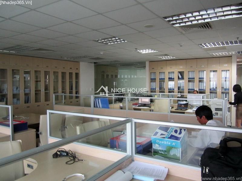 Thiết kế nội thất Văn Phòng công ty VJEC_22