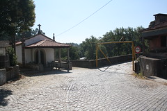 Ponte da Lagoncinha em Lousado, Famalicão