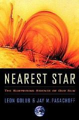 Nearest StarThe Surprising Science of Our Sun