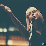 Jena Malone by Chad Kamenshine