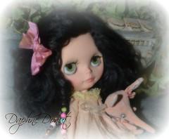 Daphne Donut - HelloBlythe Custom