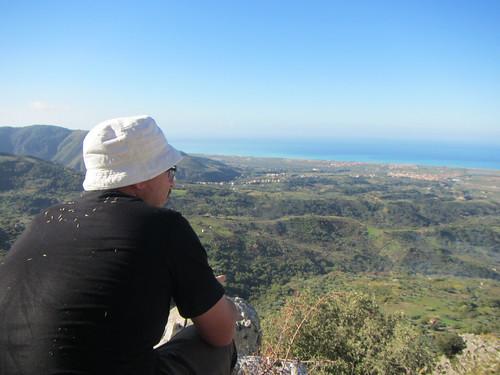 Serra Bonangelo (Orsomarso, CS)
