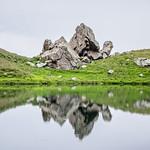 Manica Lake ( orsiera Rocciavrè)  13/07/2014 (ITALY)