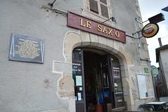 Le Sax'O in Chalut
