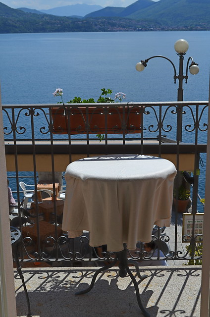 Hotel Cannero, Cannero Riviera, Lake Maggiore