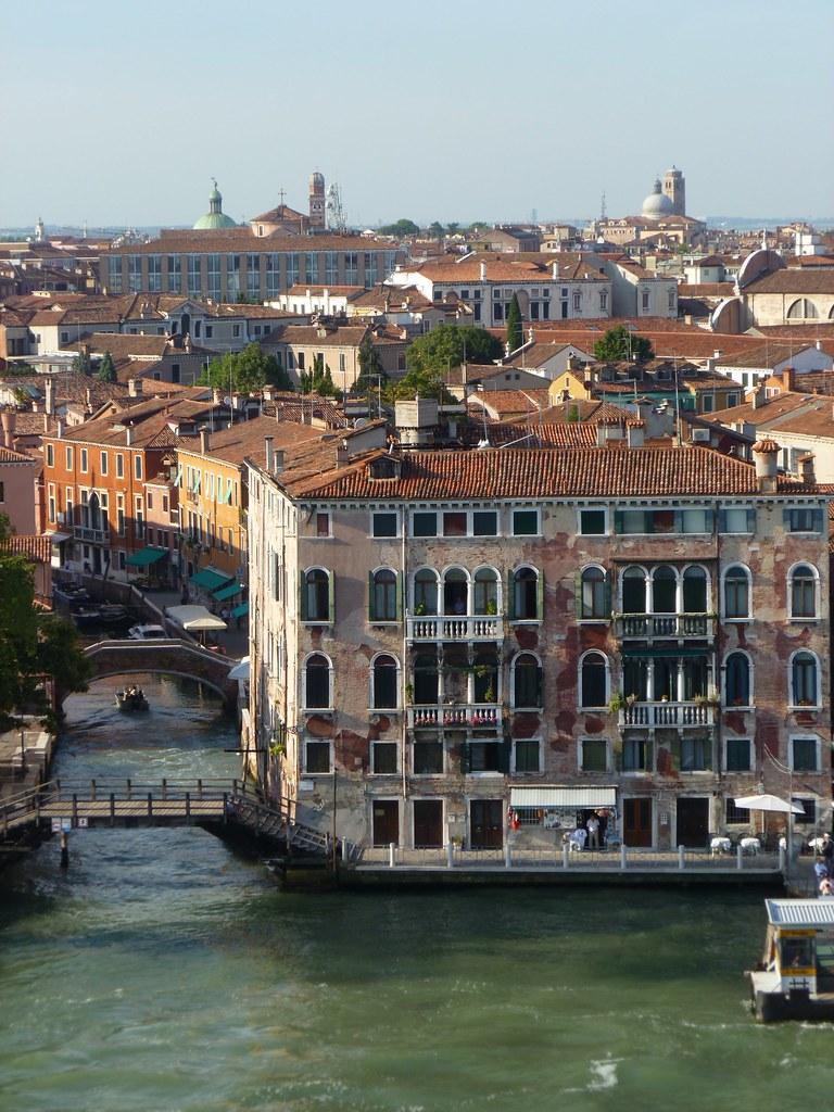 Lagune Venise