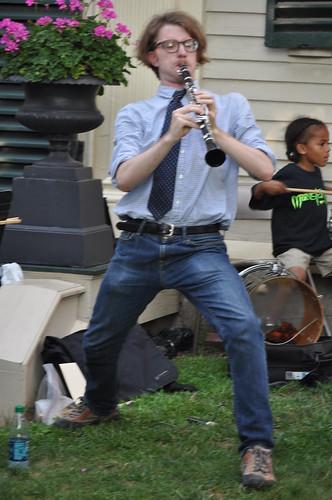 August 7, 2014 - Dog Brain Ragtime Band