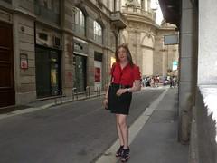Milan - Via Lupetta