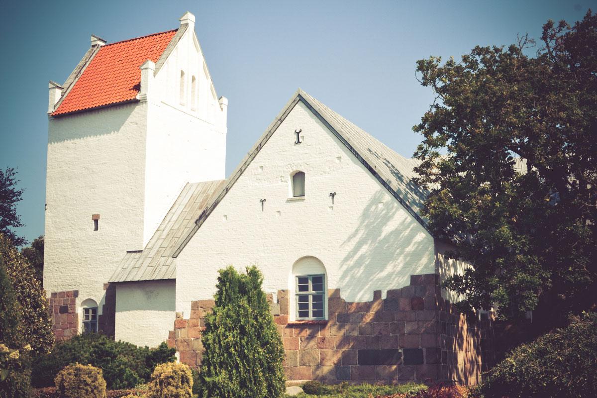 Vedersö Kirke