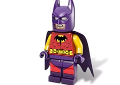 LEGO Batman of Zur-En-Arrh
