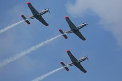 Orlik Aerobatic Team 11