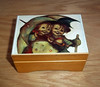 Vintage Hummel music box