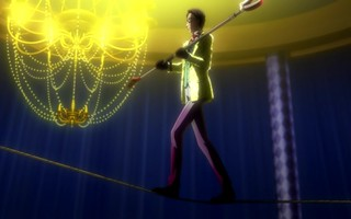 Kuroshitsuji Book of Circus Episode 3 Image 35