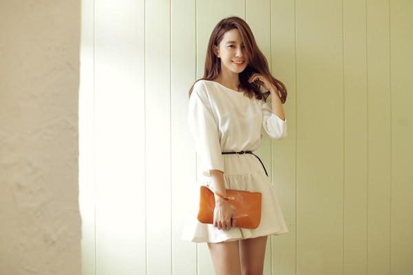 Thời trang công sở Thu Đông 2014 đẹp như Hàn Quốc cho Nữ 14