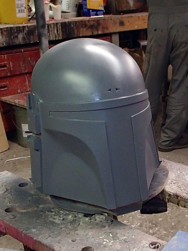 Bucket Prototype Corner