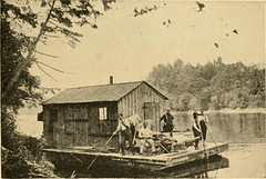 """Image from page 32 of """"New England; a human interest geographical reader"""" (1917)"""