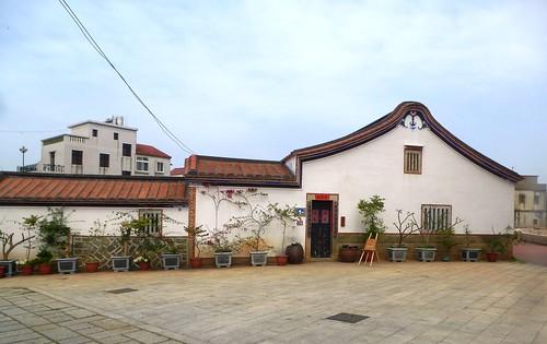 Taiwan-Kinmen Sud-ouest-Shuitou (1)