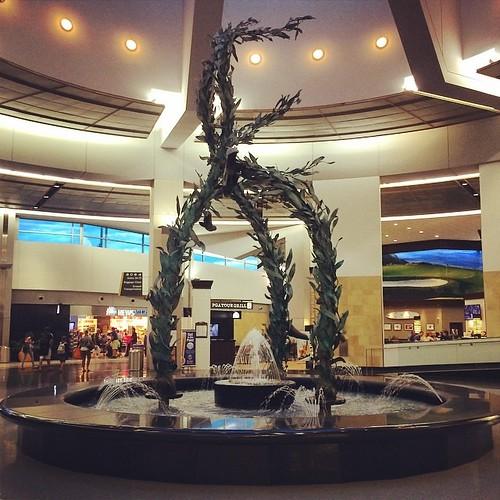 #sandiego #airport #kategoestocalifornia