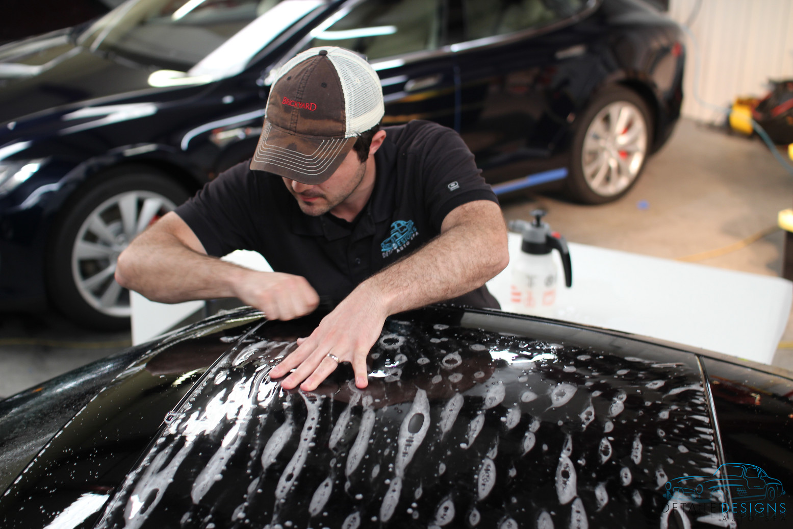 paint protection film atlanta