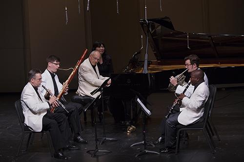 Beethoven quintet