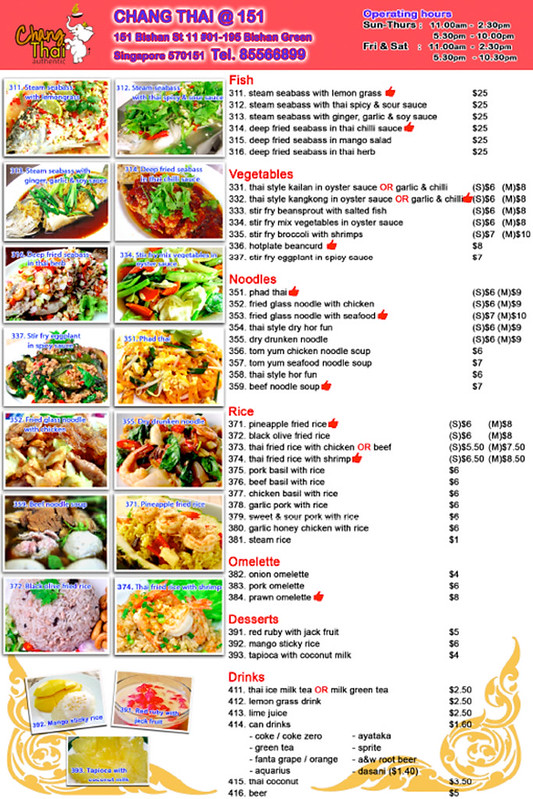 Chang Thai Menu-2