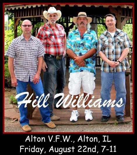 Hill Williams 8-22-14