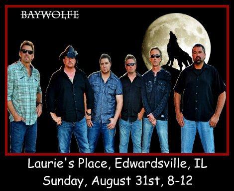 Baywolfe 8-31-14