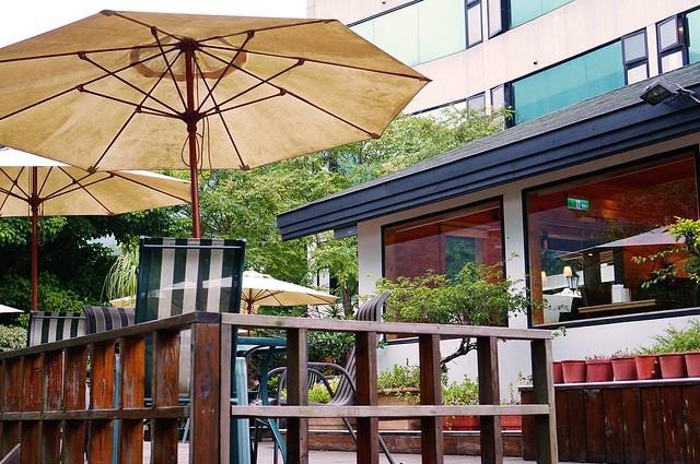 泰安湯悅溫泉會館