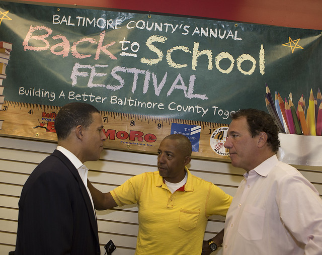 3rd Annual Back to School Festival from Flickr via Wylio