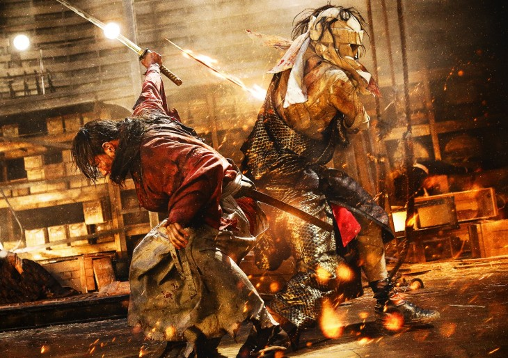 Rurouni Kenshin Sets Philippine Box Office Record, Paves Way for Other Japanese Releases