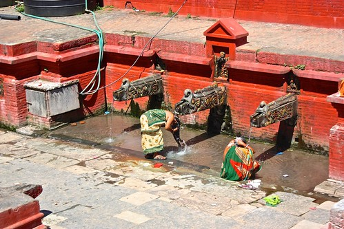 public holy baths