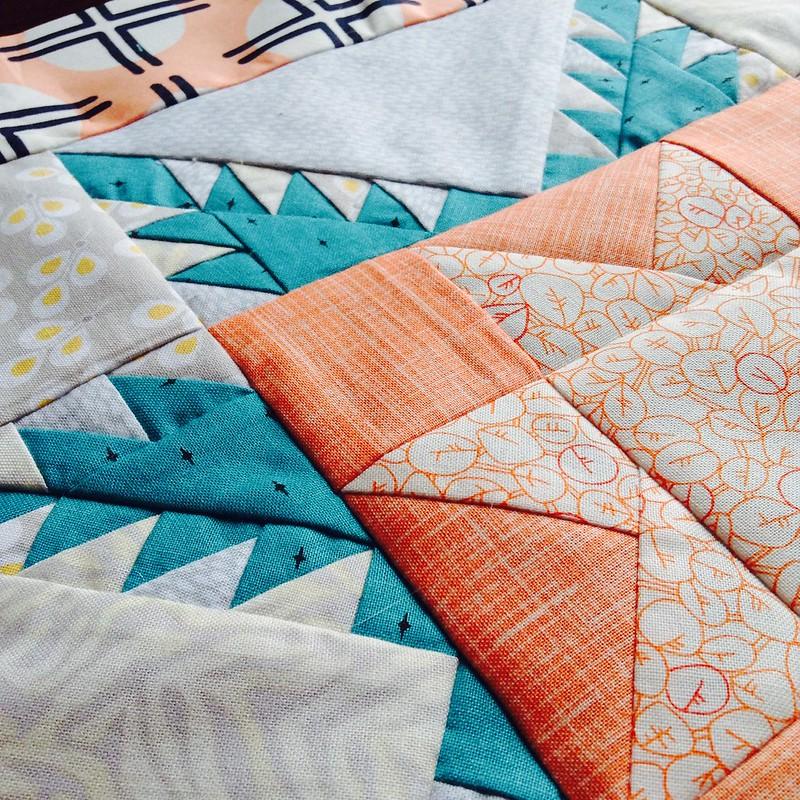 Round Trip Quilts